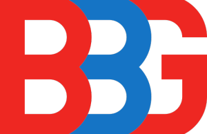 BBG-Logo Red and Blue