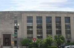 VOA Building in Washington, DC